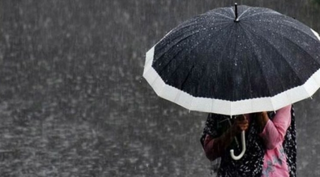 Meteorolojiden Çanakkale ve ilçelerine uyarı! Saat 14:00'e kadar...