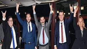 MHP Çanakkale Milletvekili Adaylarını Tanıttı