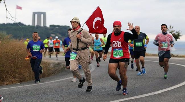 Troya Yılında Gelibolu Maratonu Çok Daha Farklı Olacak
