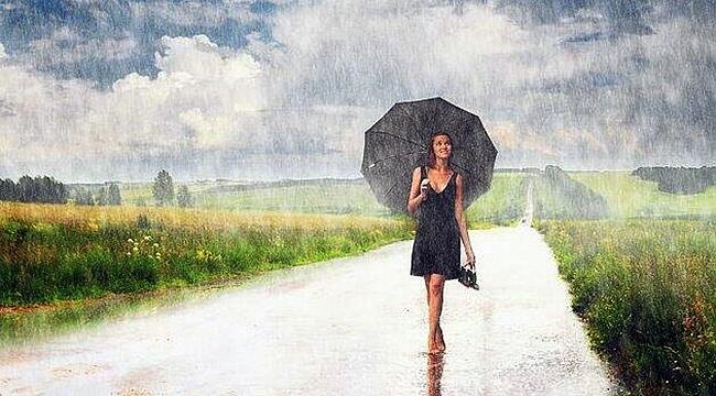 Yağmur Çanakkale'den gidecek ama geri gelecek!