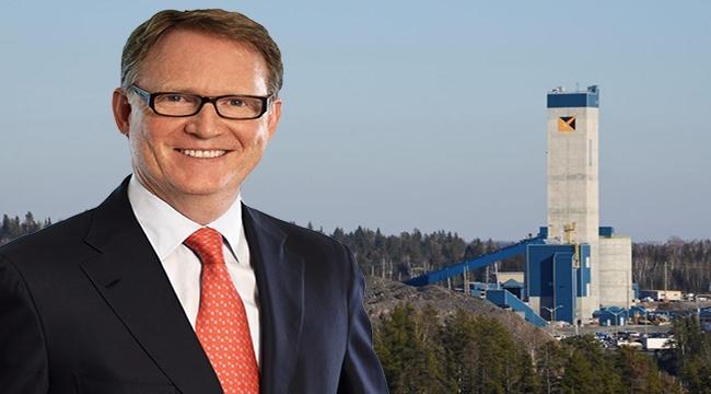 """Alamos Gold CEO'su McCluskey, """"Türk ekonomisi bugün olduğundan çok daha önemli bir ekonomi olacak"""""""