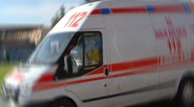 Çanakkale'deki feci kazada lise öğrencisi öldü!