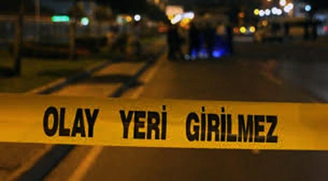 Çanakkale'de silahlı kavga 1 ölü!