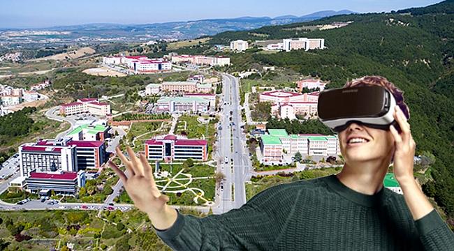 Türkiye'deki İlk 10 Projeden Birisi Çanakkale Onsekiz Mart Üniversitesinden