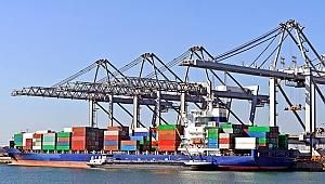 Çanakkale'de ihracat da arttı, ithalat da!