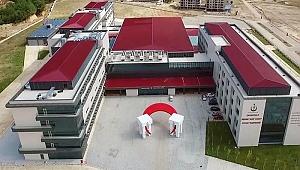 Çanakkale Devlet Hastanesi sınırları aştı!