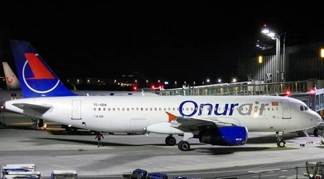 Çanakkale-İstanbul uçak seferleri sona eriyor!