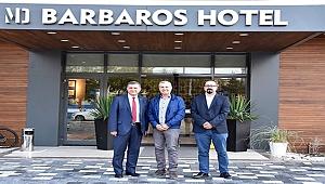 Çanakkale Turizm Sektörü Bir Otel Daha Kazandı