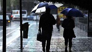 Çanakkale'ye yağmurlu günler! Sıcaklık düşecek…