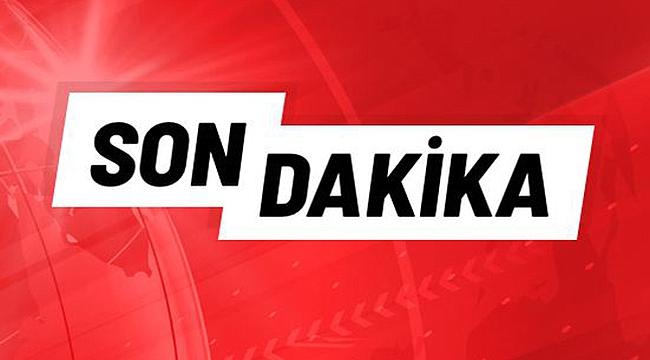 Çanakkale'de termik santralde patlama 1 ölü,1 yaralı!