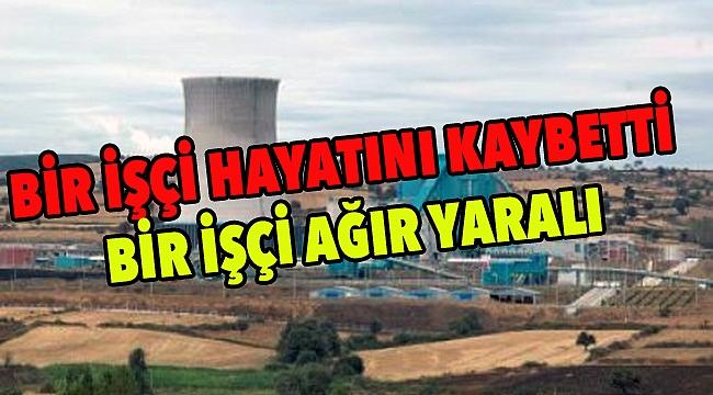 Çanakkale Valiliğinden termik santral açıklaması!