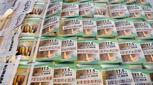 Çanakkale'de yılbaşı biletleri tezgâhta; çeyrek 17,5 lira!