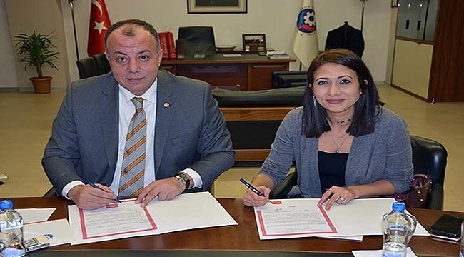 ÇTSO ile Mektebim Okulları indirim protokolü imzaladı
