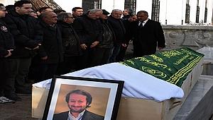 Tren kazasında hayatını kaybeden Ertik, Gelibolu'da toprağa verildi