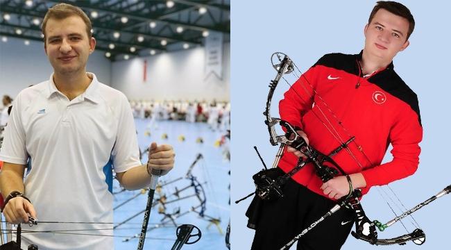 Avrupa Şampiyonası'nda Çanakkale ve Türkiye'yi Temsil Edecek