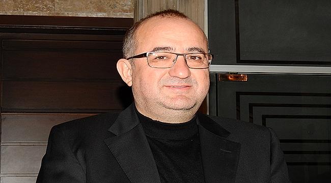 """Ayhan Gider """"Çanakkale'nin en büyük sorunu sıkışıklık"""""""