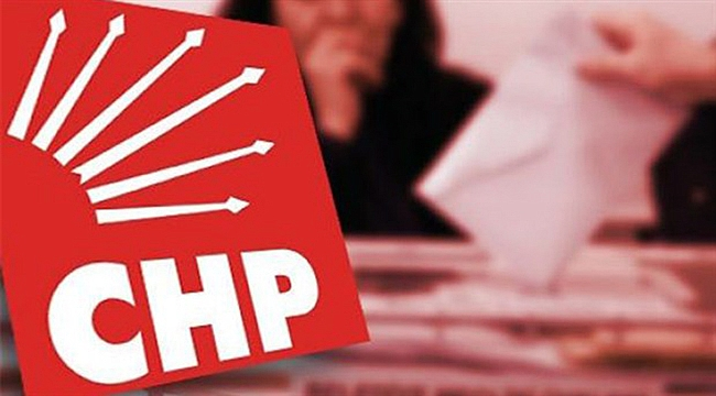 Çanakkale'de CHP Belediye Meclis Üyesi Adayları belli oldu