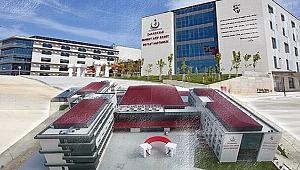 Çanakkale Devlet Hastanesinde 1 Yılda 1 Milyon 325 Bin 985 Hastaya Sağlık Hizmeti