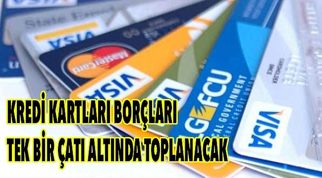 Kredi kartı borcu olanlara müjdeli haber!