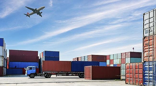 Çanakkale'de ihracat artarken, ithalat azaldı!