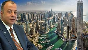 Çanakkale'den Dubai'ye yeni ihracat hamlesi!