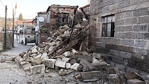 Deprem Çanakkale'de 192 konut ve yapıda hasar yarattı!