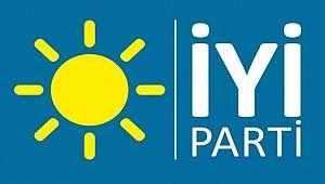 İYİ Parti Kepez Belde Yönetimi istifa etti!