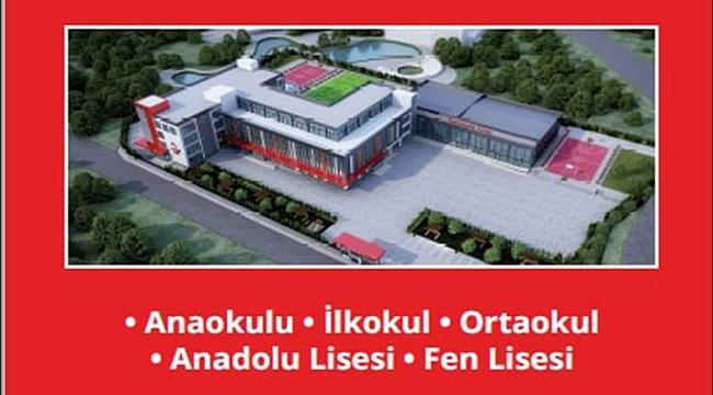 Bahçeşehir Koleji Çanakkale'de Açılacak