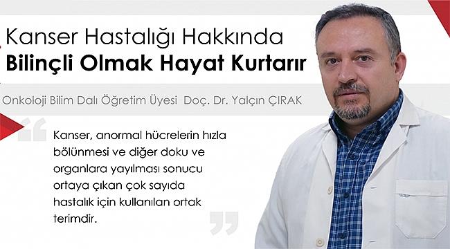 Çanakkale Sağlık Uygulama ve Araştırma Hastanesi Doktorundan Önemli Açıklamalar!