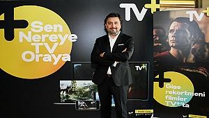 Ege Bölgesi'nde en çok Çanakkale'de TV+ izledi