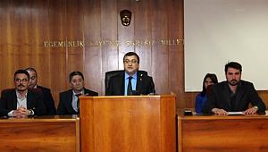 Bülent Öz devraldığı belediyenin borcunu açıkladı!