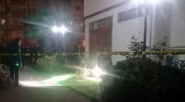 Çanakkale'de silahlı saldırı! 1 kişi hayatını kaybetti