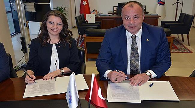 ÇTSO, Bahçeşehir Koleji İle İndirim Protokolü İmzaladı