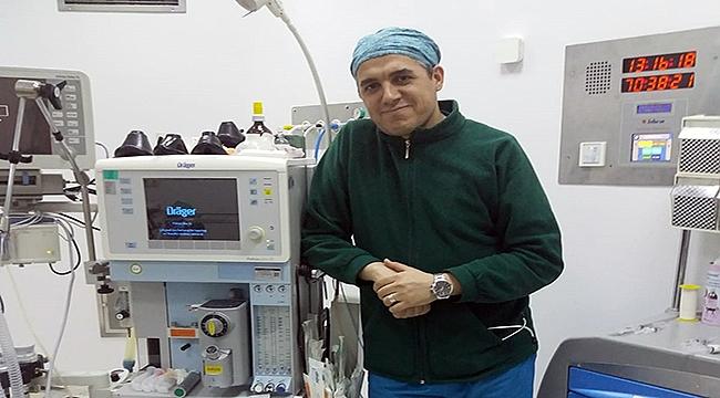 Lapseki Devlet Hastanesinde Anestezi Uzmanı Göreve Başladı