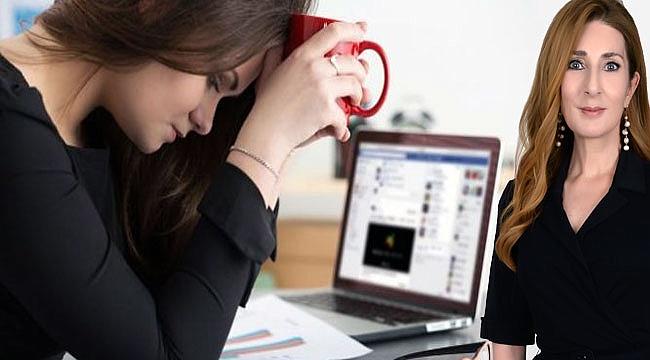 Sosyal medya depresyonu arttırıyor!