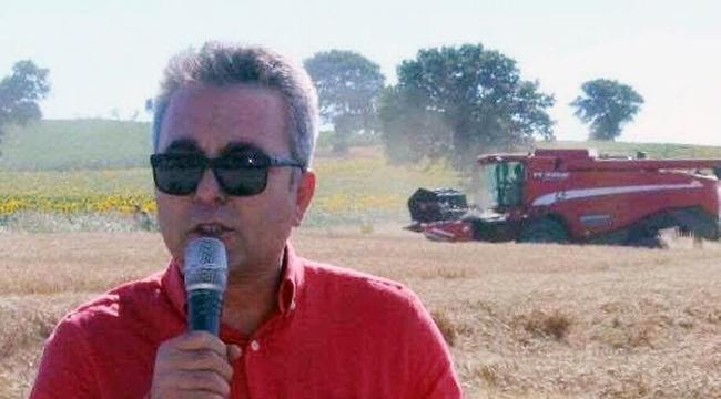 """""""Buğdayda Kalite Demek; Sünesiz Buğday Demek"""""""