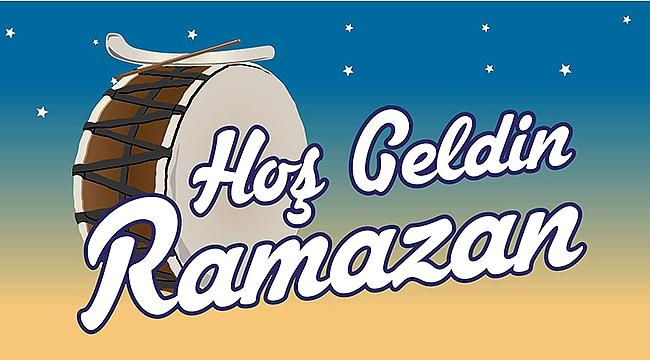 Çanakkale'de Ramazan etkinlikleri