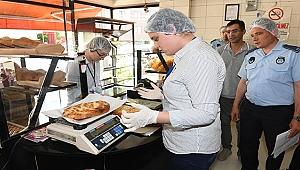 Gıda Denetimleri Ramazan Ayında Sürüyor