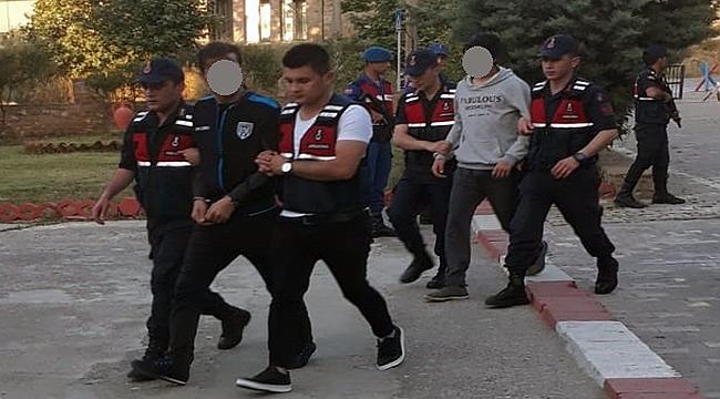 Gökçeada'da Rum vatandaşı öldüren 3 kişi tutuklandı!