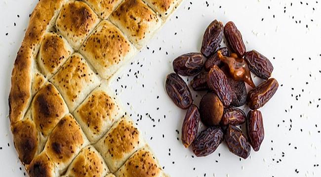 Ramazan ayında beslenmeye dikkat!