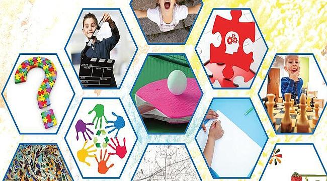 Sosyal Yaşam Evlerinde Çocuklar İçin Eğlenceli Yaz