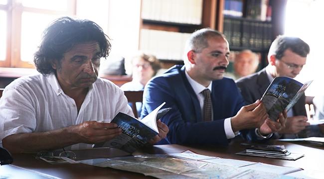 Troya Kültür Rotası, Bölge Turizmi İçin İtici Güç Olacak