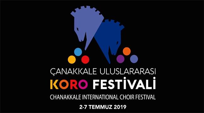 Çanakkale'de Uluslararası Koro Festivali