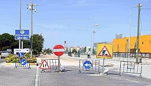 10 Temmuz'a kadar trafiğe kapalı!