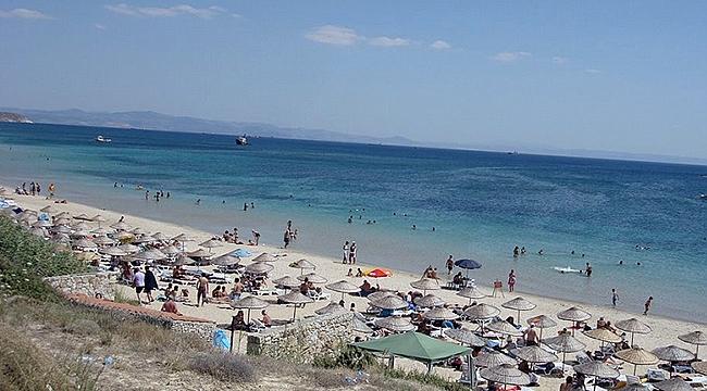Çanakkale plajlarının yüzme suyu kalitesi açıklandı!