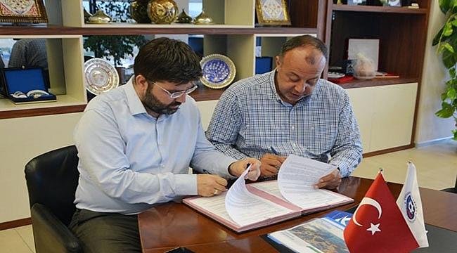 GESTAŞ İle ÇTSO arasında GESTCARD protokolü imzalandı