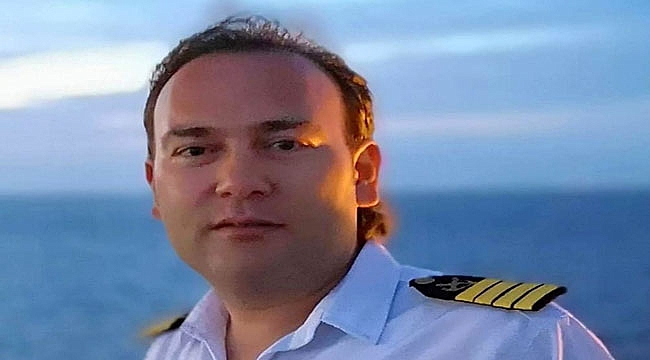 Korsanların kaçırdığı Gelibolulu kaptanın ailesi iyi haberlerini bekliyor