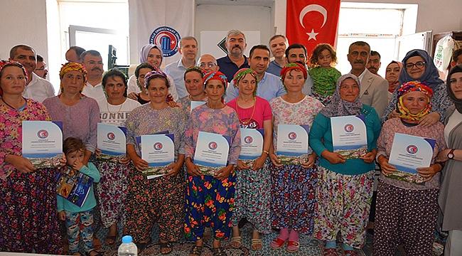 Kültürel Miras Anadolu Dokuz Kat, Dokuz Renk, Dokuz Zaman