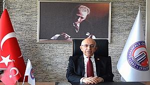 Rektör Murat'tan, tercih yapacak öğrenciler ve ailelerine mesaj!