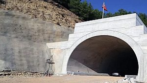 Tünel inşaatında kaza 1 ölü!